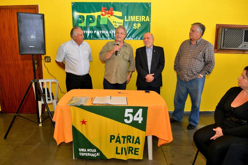 SINDICALISTAS: PPL anuncia candidatos em Limeira