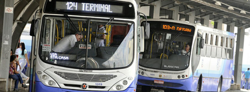 TRANSPORTE PÚBLICO: Intervenção no ônibus chega a 391 dias
