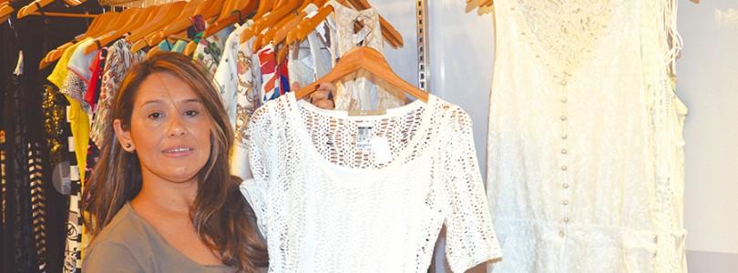 MODA: Mulheres devem optar por vestidos no ano novo