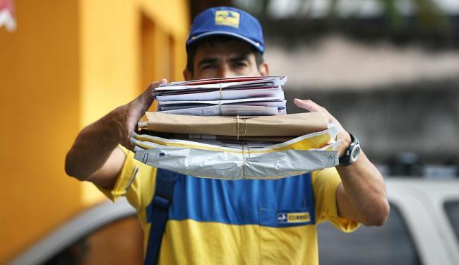 Correios: Tarifas postais estão mais caras em 8,89%