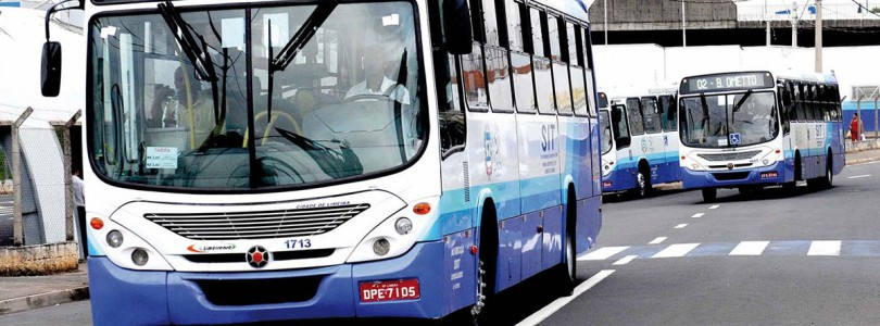 TRANSPORTE COLETIVO: Contrato emergencial será renovado