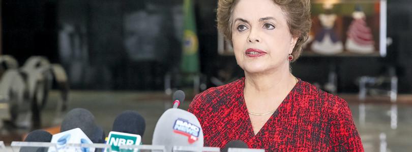 IMPEACHMENT: Líderes políticos avaliam situação