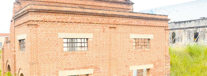 LONGE DO FIM: Projeto em prédio histórico corre riscos