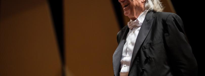 MÚSICA: Bachiana Filarmônica SESI-SP e maestro João Carlos Martins se apresentam na Catedral Nossa Senhora das Dores