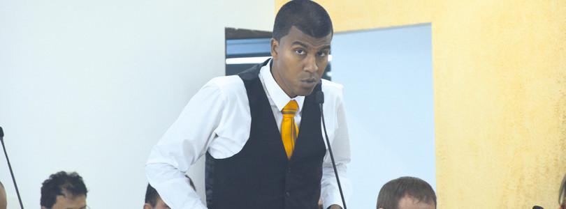CORREGEDORIA: Câmara abre inquérito contra Tigrão