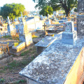 NECROCHORUME: ONG questiona cemitérios no MP