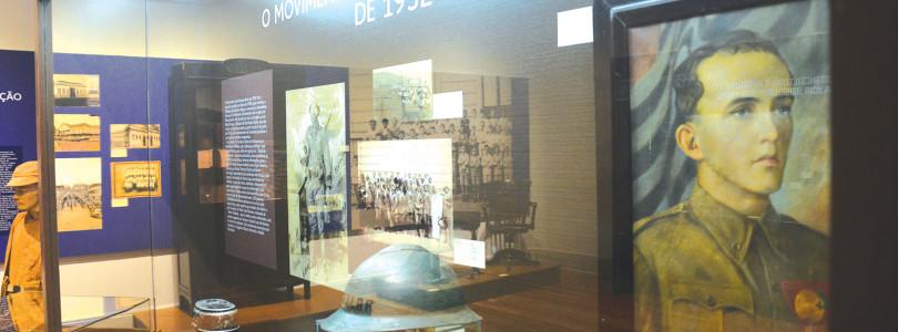 MAJOR JOSÉ LEVY SOBRINHO: Incompleto, museu é reinaugurado
