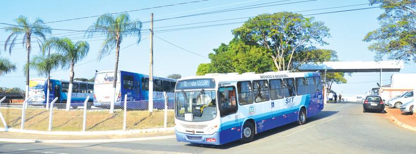 TRANSPORTE PÚBLICO: Prefeitura tentará nova prorrogação
