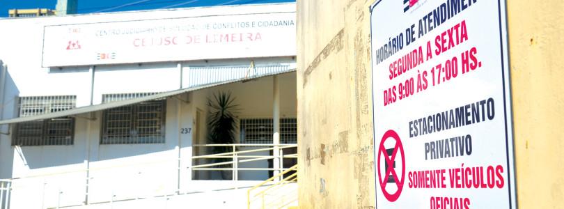 CONCILIAÇÃO EM LIMEIRA: Cejusc tem 2ª maior demanda no Estado
