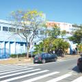 TEMPORÁRIO: Santa Casa fecha salas cirúrgicas