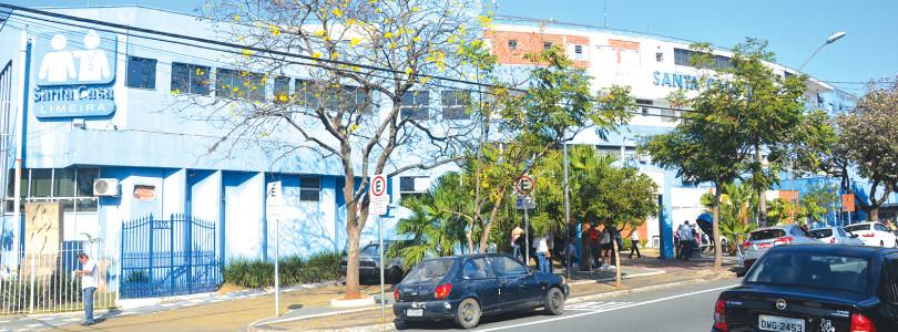 R$ 35 MILHÕES: Santa Casa parcelada dívida até 2027