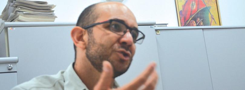ENTREVISTA: Hadich foi incapaz de dialogar, diz Ronei