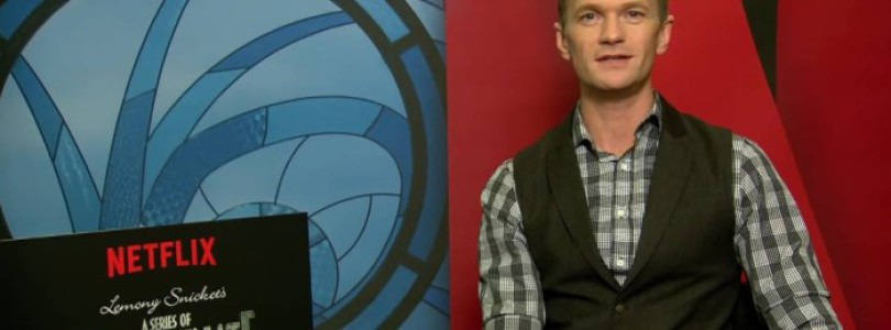 Neil Patrick Harris confirma participação na Comic Con Experience