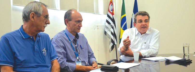 HERANÇA DE HADICH: Botion herda déficit de R$ 29,2 milhões
