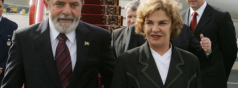 ESTADO DELICADO: Ex-primeira-dama Marisa Letícia é internada com AVC em São Paulo