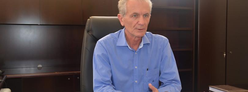 TRANSPORTE COLETIVO: Com contratos prestes a vencer, Botion cria comissão para tratar do assunto