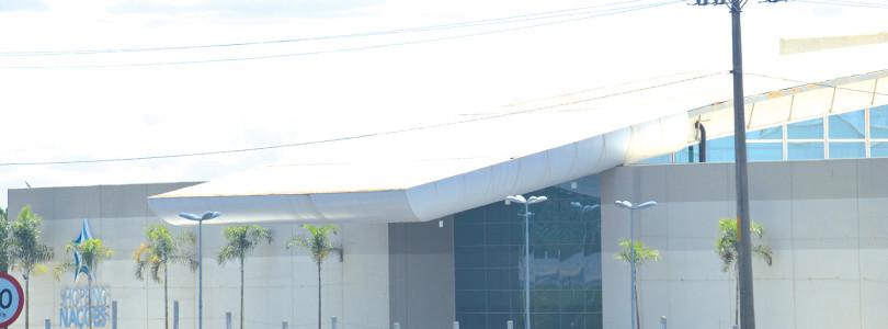 VENDA DO SHOPPING NAÇÕES: 'Iguatemi não está no negócio'
