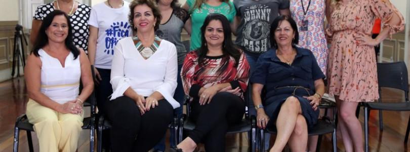 MÚSICA: Espetáculo 'Um Show de Mulher' acontece nesta quarta, 8