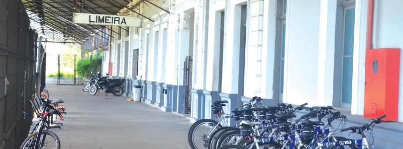 TRANSPORTE DE PASSAGEIROS: Limeira fica fora de trens intercidades