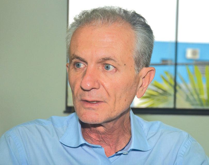 Já estive em Brasília com o deputado Miguel Lombardi (PR), que prometeu intervir junto ao Ministério dos Transportes para que Limeira também seja contemplada nesta fase (do projeto trens intercidades)