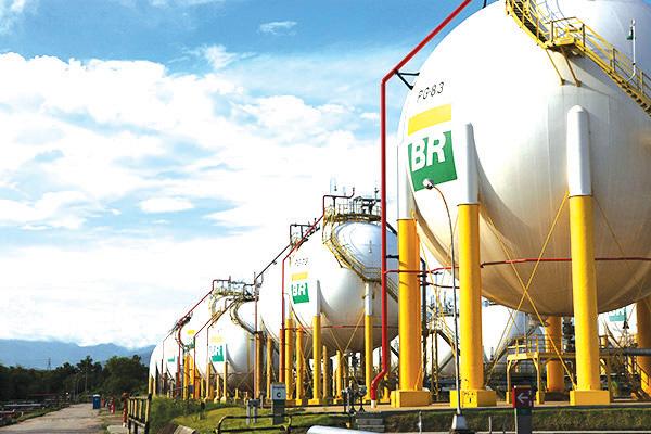 COZINHA: Petrobras anuncia aumento do gás