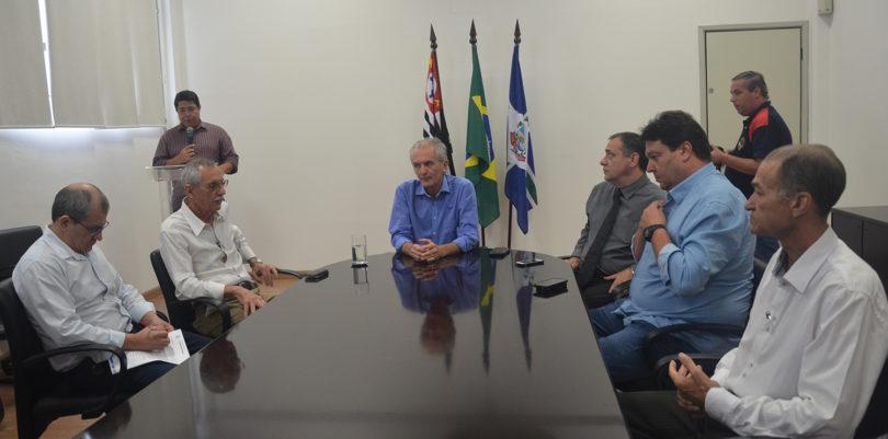 TRANSPORTE COLETIVO: Após intervenção, segurança de Mário Botion e Rodrigo Oliveira é reforçada