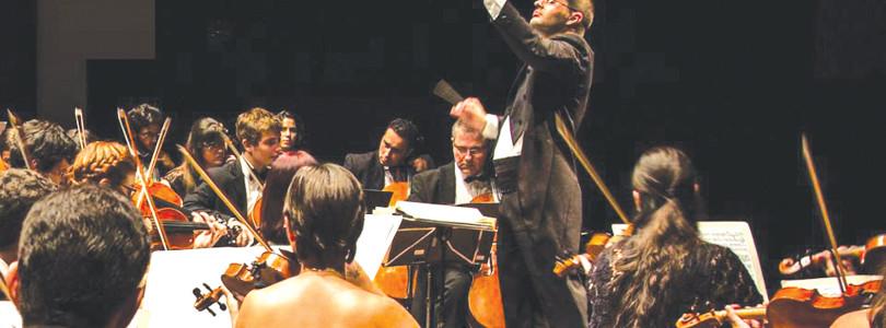 SINFÔNICA DE LIMEIRA: Orquestra anunciada programação 2017