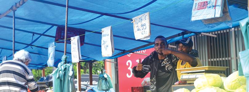 COM AMBULANTES E FOOD TRUCKS: Limeira pode ganhar feira noturna