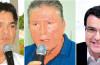 CITADOS EM DELAÇÃO DA LAVA JATO: Hadich, Eliseu e Quintal se dizem 'surpresos'