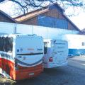 AMBULÂNCIAS: Central tem 6 veículos em manutenção