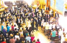 BOA MORTE: Henrique Marques toca clássicos dia 26