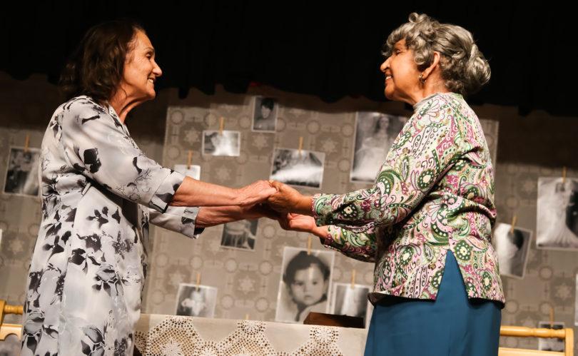 ESPETÁCULO: Circo-Teatro Guaraciaba apresenta Avental Todo Sujo de Ovo em Limeira