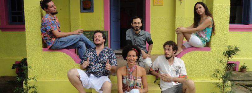 MÚSICA: Grupo Cirandeiros toca na Praça do Museu na sexta-feira, 9