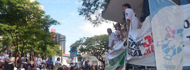 REFORMAS DE TEMER: Organizadores divulgam programação de atos na sexta-feira, 30, em Limeira