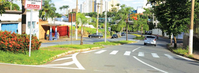 TRÂNSITO: Inmetro fará aferição de radares nesta quarta, 28, e Avenida Ana Carolina Levi terá estacionamento interditado