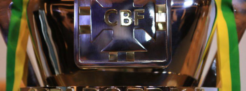 RANKING: CBF tem novos critérios para 2017