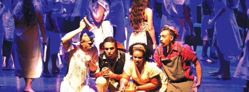 FESTIVAL DE TEATRO: Limeira será palco de espetáculos