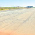 NOVO AEROPORTO: Botion fala em retomada das obras