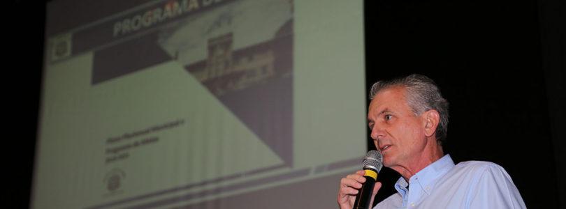 ORÇAMENTOMUNICIPAL:ValordefinidopeloPPAédeR$1,105bilhão