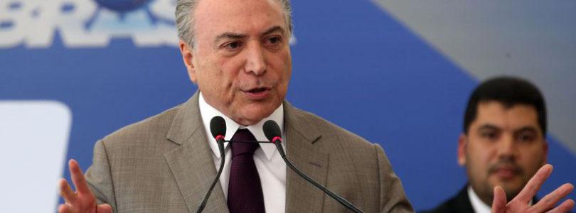 PESQUISA CNI/IBOPE: Governo Michel Temer tem só 3% de aprovação