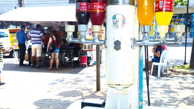 TEMPORÁRIOS: Sicomércio fala em 1,5 mil contratações