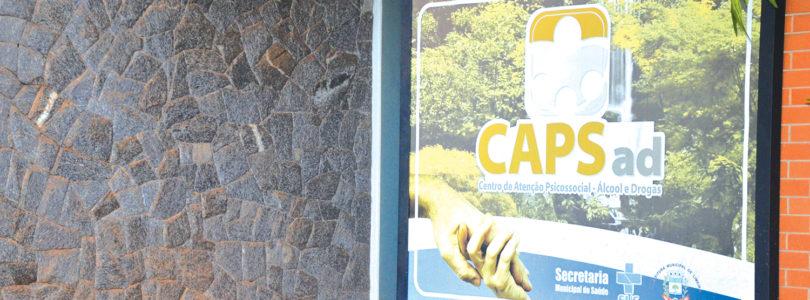 CAPS AD: 'Desmonte' preocupa atendimento