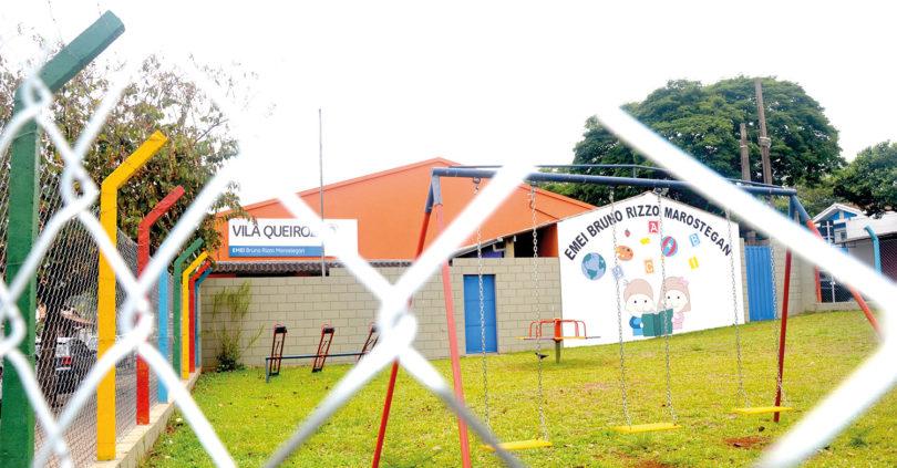 REESTRUTURAÇÃO EM ESCOLAS MUNICIPAIS: Pais temem redução de diretores