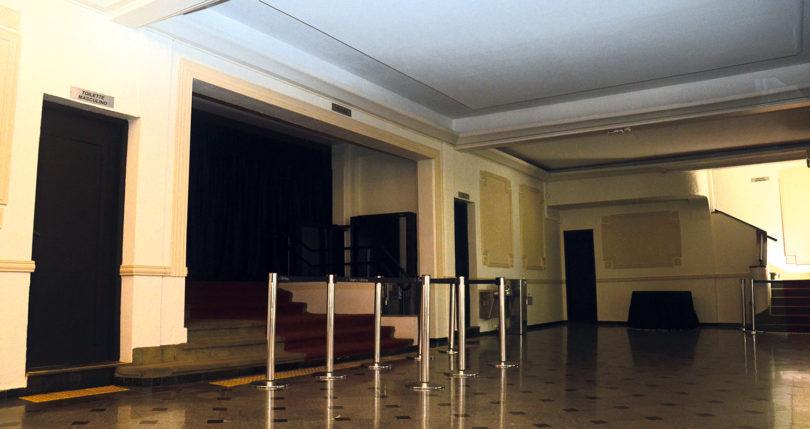 SEGURANÇA: Teatro Vitória está sem alvará há 5 anos