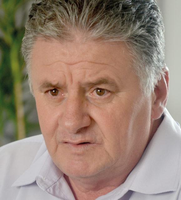 Se o Mario (Botion – PSD) não for candidato a reeleição em 2020, sou o candidato a prefeito. Agora, se ele for (disputar a reeleição), serei seu cabo eleitoral número 1