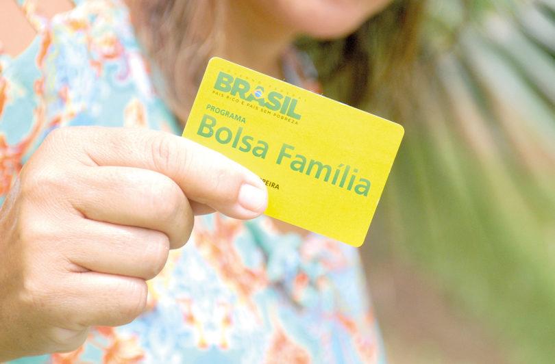 Bolsa Família em Limeira: benefício cresceu 147% em 14 anos
