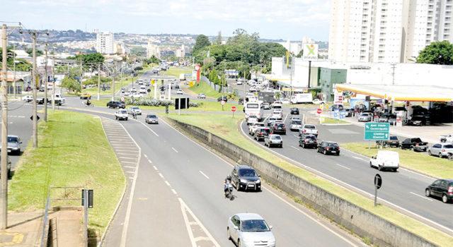 Rotatória do Enxuto ganhará semáforos