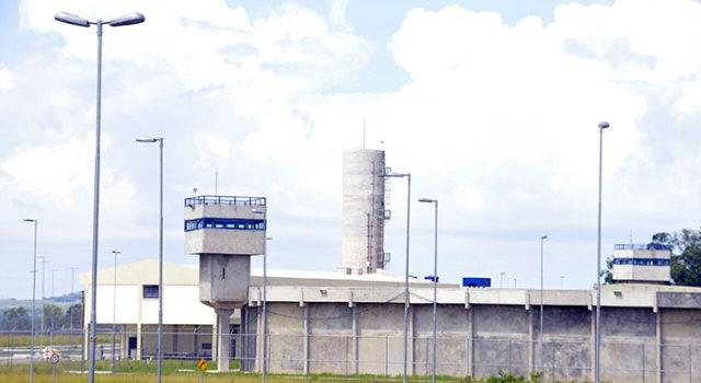 CDP de Limeira: unidade prisional está pronta, diz SAP