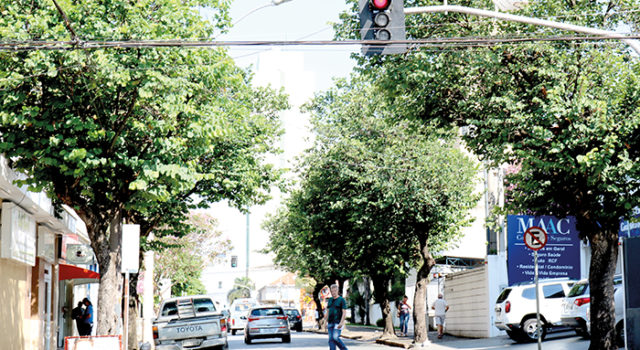 Semáforos: município projeta investir R$ 1,1 mi