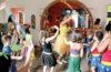 CAKARECOS: Grupo se apresenta no Casarão Café domingo